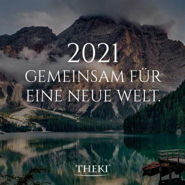 Impulse Januar & Blick auf 2021
