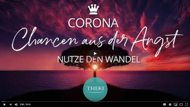 Corona: Konkrete Ansätze für einen positiven Wandel
