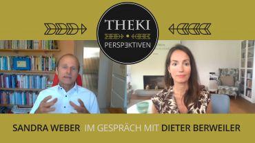 Perspektiven: Sandra & HP Dieter Berweiler