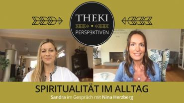 "Perspektiven: Sandra & Nina Herzberg ""Spiritualität im Alltag"""