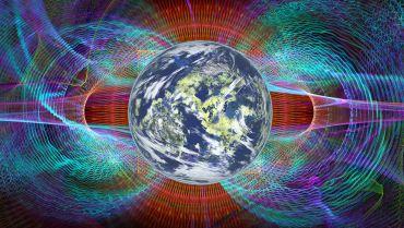 Das Erdmagnetfeld – unser Gedächtnis?