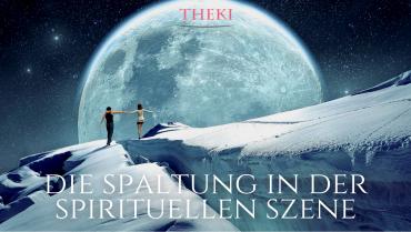 Die Spaltung der spirituellen Szene: Aufwachen!